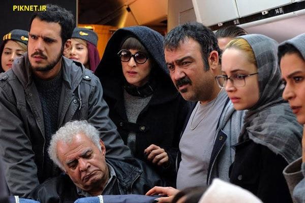 بازیگران فیلم سینمایی ما همه با هم هستیم + خلاصه داستان و تیزر