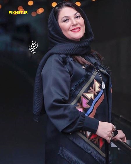 بیوگرافی لاله اسکندری بازیگر نقش نیلوفر در سریال خانواده دکتر ماهان