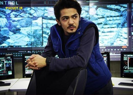 مجید نوروزی بازیگر سریال گاندو: ایفای نقش رسول برای من چالش زیادی داشت
