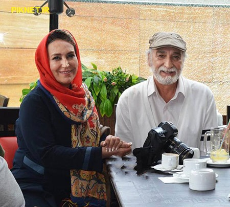 محمود پاک نیت بازیگر سریال حکایت های کمال