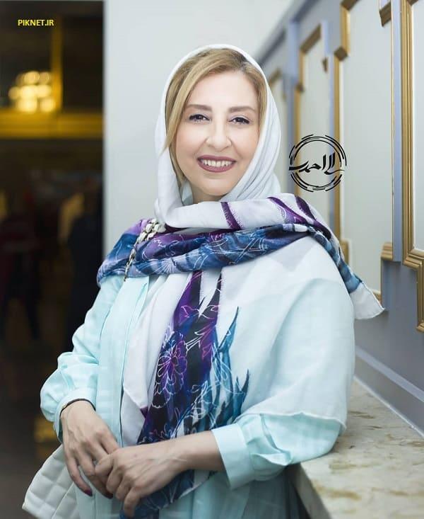 مرجانه گلچین: سریال شب عید و روایت زن زائر در مشهد