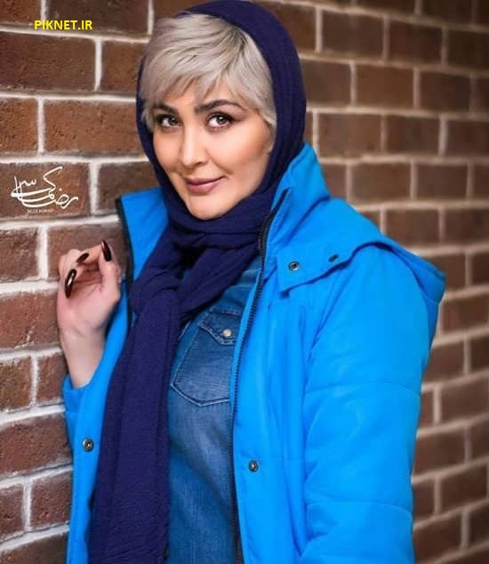 مریم معصومی بازیگر سریال ریکاوری