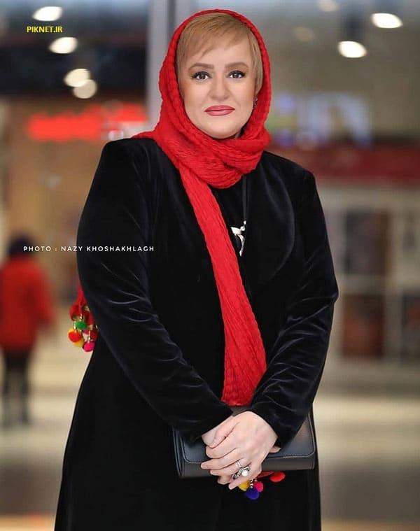 نعیمه نظام دوست: سریال شب عید موقعیتهای زندگی واقعی را به تصویر میکشد