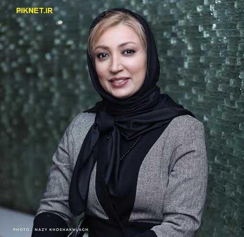 نگار عابدی بازیگر سریال حکایت های کمال