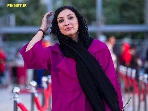 نگار عابدی بازیگر سریال ریکاوری