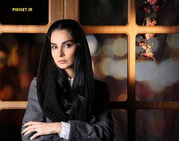 بیوگرافی مهدیه نساج بازیگر نقش آهو در سریال خانواده دکتر ماهان