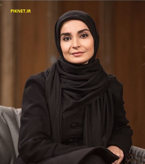 مهدیه نساج بازیگر