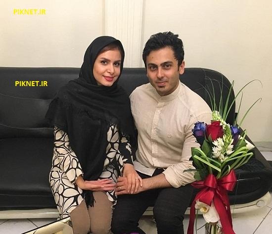 وحید شیخزاده بازیگر سریال دنیای گمشده