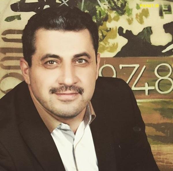 پدر محمدرضا هاشمی