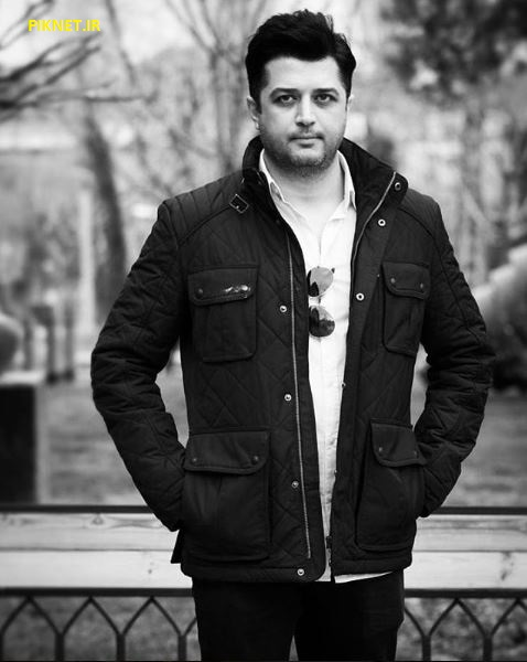 پندار اکبری بازیگر نقش سعید در سریال گاندو + عکس