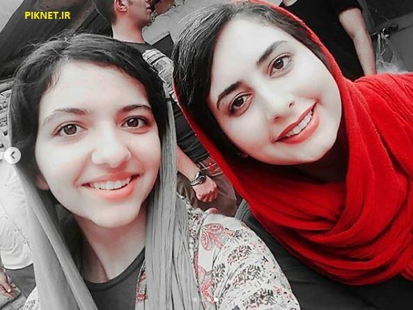 عکس های کیمیا حسینی