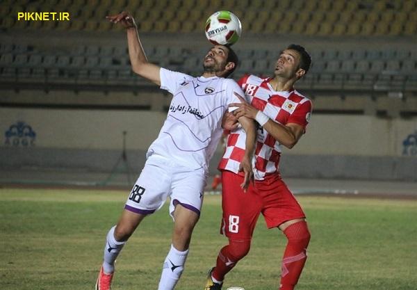 برنامه هفته نخست لیگ دسته اول فوتبال مشخص شد