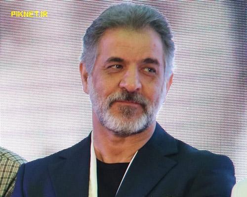 بهشاد شریفیان بازیگر سریال مانکن
