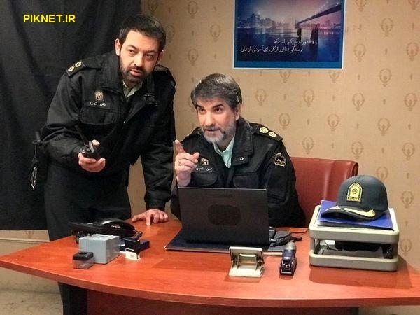 تیزر سریال سلام آقای مدیر شبکه دو سیما منتشر شد