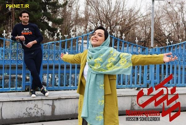 تیزر سریال مانکن به کارگردانی حسین سهیلی زاده منتشر شد