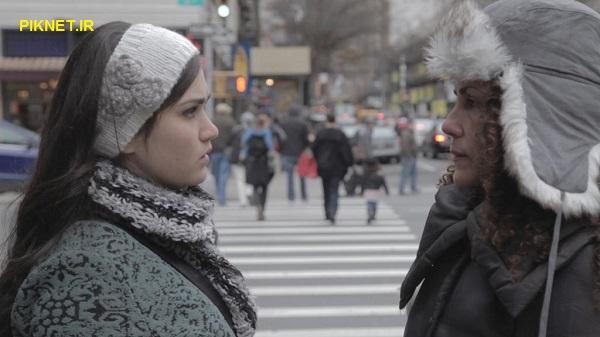 تیزر فیلم صدای آهسته در آستانه اکران منتشر شد
