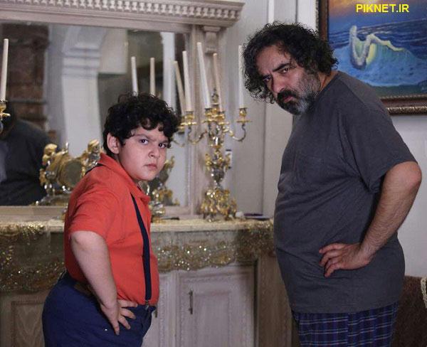 خلاصه داستان فیلم تپلی و من