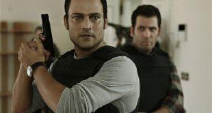 زمان و ساعت پخش تکرار سریال «هوش سیاه ۲» از شبکه آی فیلم