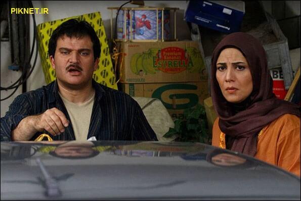 زمان و ساعت پخش تکرار سریال هفت سنگ از شبکه آی فیلم + بازیگران و خلاصه داستان