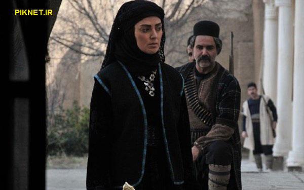 زمان پخش سریال بانوی سردار