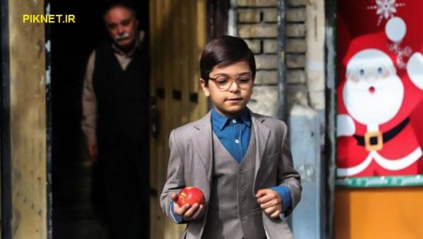 ساعت پخش تکرار سریال بچه مهندس از شبکه آی فیلم