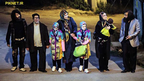 ساعت پخش سریال پایتخت ۴ از شبکه تماشا