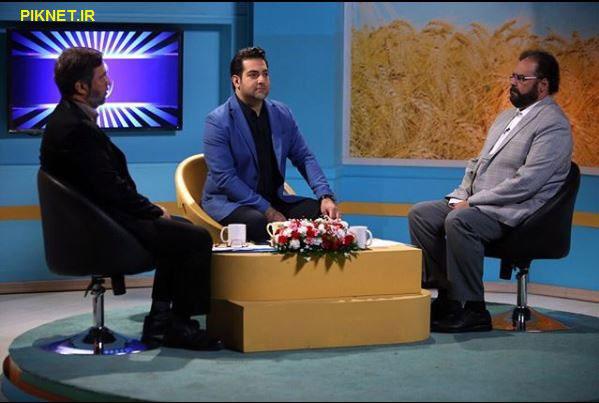 ساعت پخش و تکرار سریال آچمز + توضیحات مهرداد خوشبخت در مورد سریال آچمز