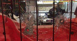 سرقت مسلحانه نافرجام از طلافروشی در پایتخت