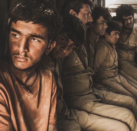 زمان اکران فیلم بیست و سه نفر + اسامی بازیگران فیلم «۲۳ نفر» و خلاصه داستان