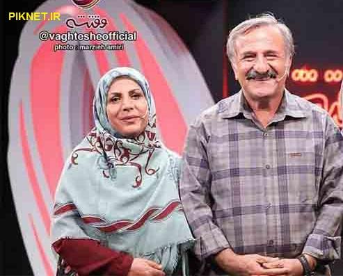 مهران رجبی بازیگر سریال بین خودمون بمونه