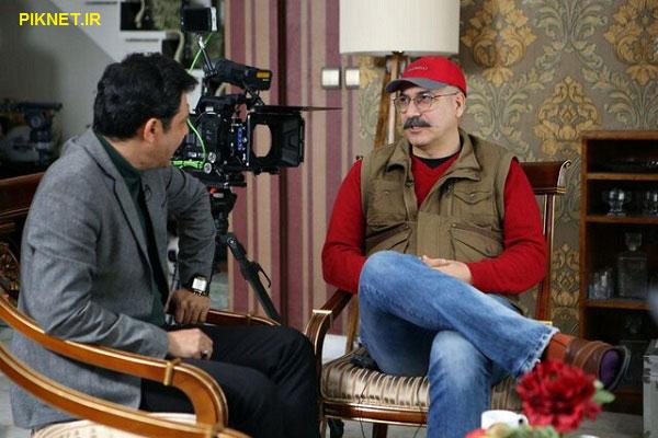 مهرداد خوشبخت کارگردان سریال آچمز