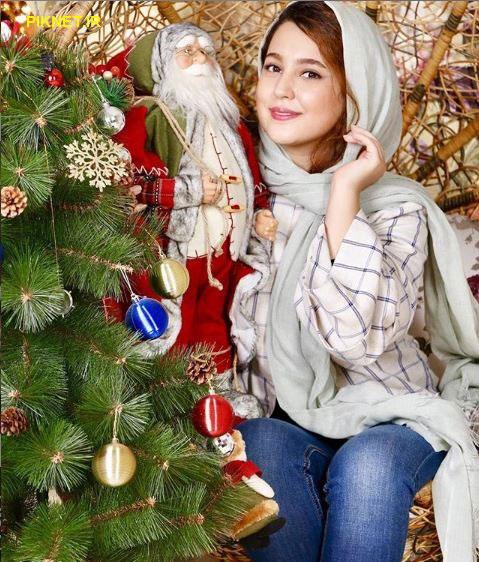 مهسا هاشمی بازیگر