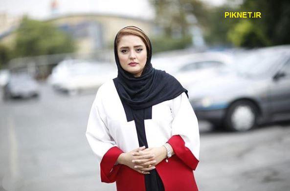 نرگس محمدی بازیگر نقش ترانه در سریال بوی باران + تصاویر