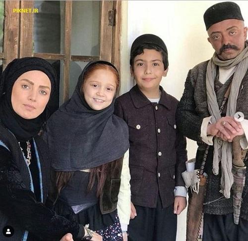 معرفی کامل سریال بانوی سردار، بازیگران، خلاصه داستان و زمان پخش