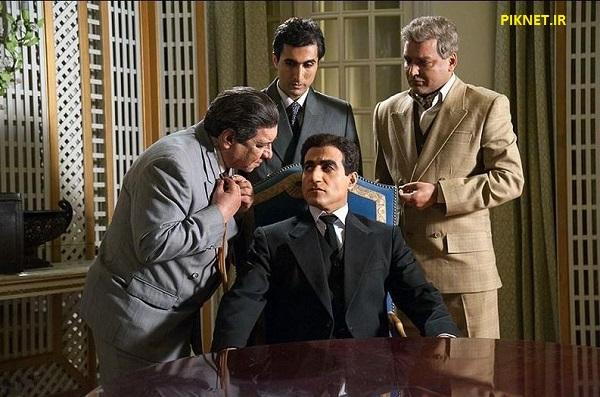 اسامی بازیگران سریال کابینه + خلاصه داستان، ساعت پخش و تکرار