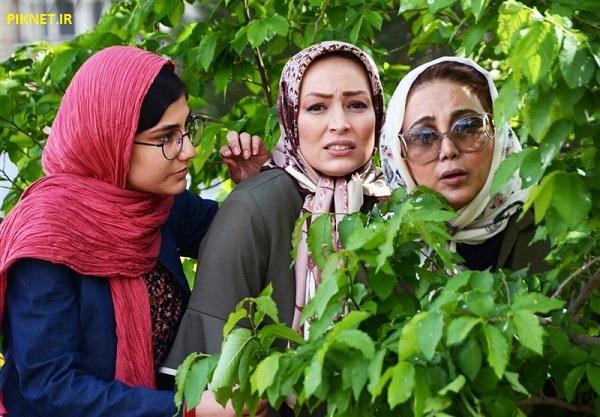 اسامی بازیگران فیلم برمودا + خلاصه داستان و زمان اکران