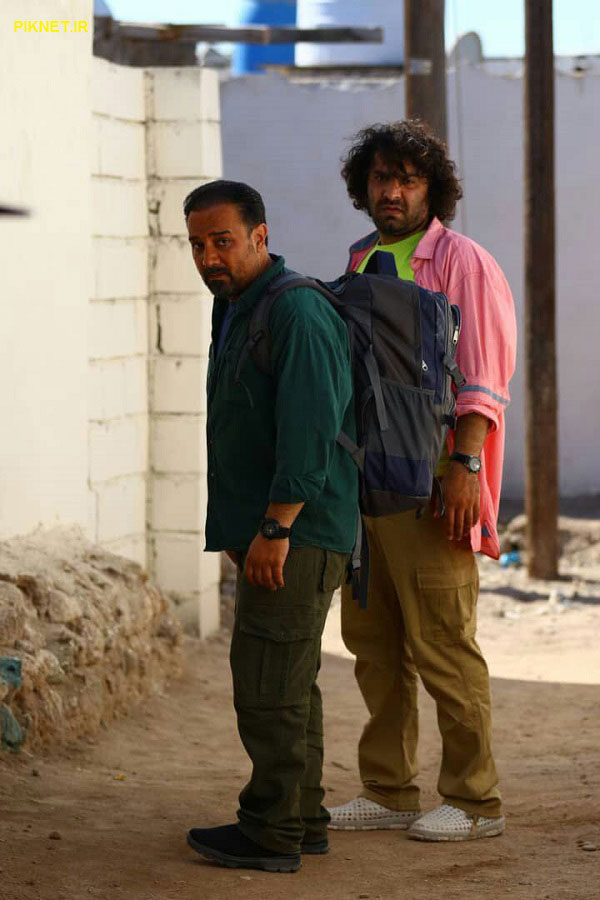 خلاصه داستان سریال دردانه های خلیج فارس