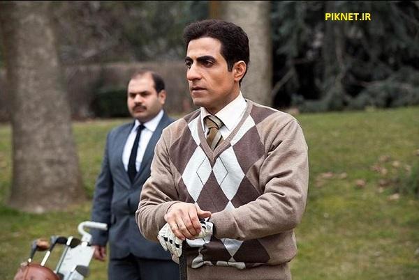 خلاصه داستان سریال کابینه