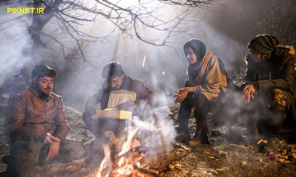 خلاصه داستان فیلم آلرژی