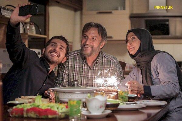 زمان و ساعت پخش تکرار سریال سایه بان از شبکه آی فیلم + اسامی بازیگران