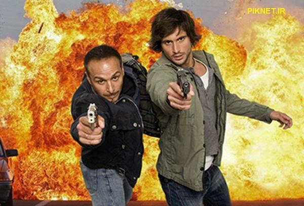 زمان و ساعت پخش تکرار سریال هشدار برای کبرا ۱۱ از شبکه تماشا