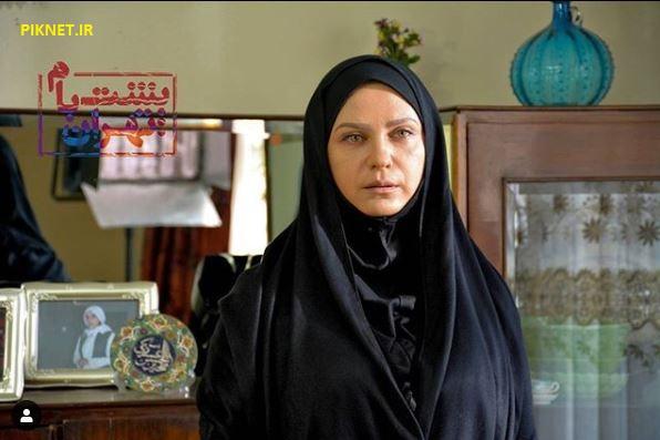 زمان پخش سریال پشت بام تهران