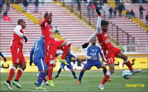 ساعت شروع مراسم قرعه کشی لیگ برتر فوتبال مشخص شد