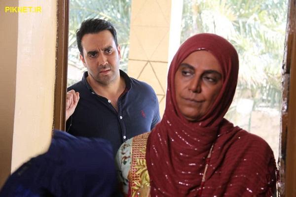 سریال دردانه های خلیج فارس چند قسمت است؟