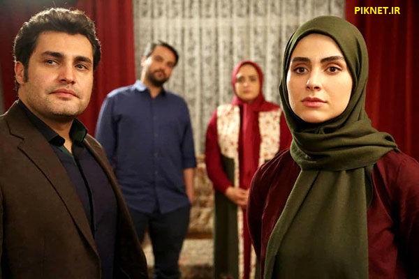 سریال ستایش 3 از شهریور روی آنتن شبکه سه سیما میرود