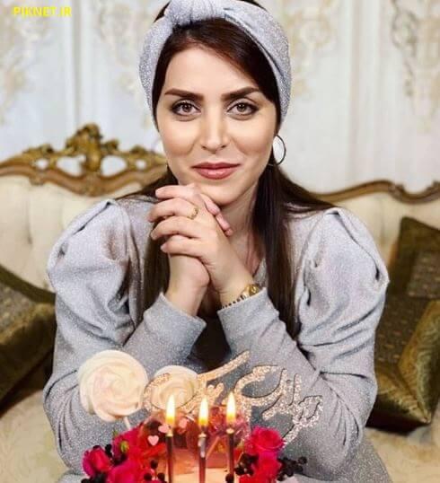 ماه چهره خلیلی بازیگر