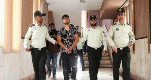 گرداننده کانال دوست یابی در کردستان دستگیر شد