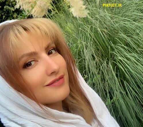 ازدواج سمیرا حسینی