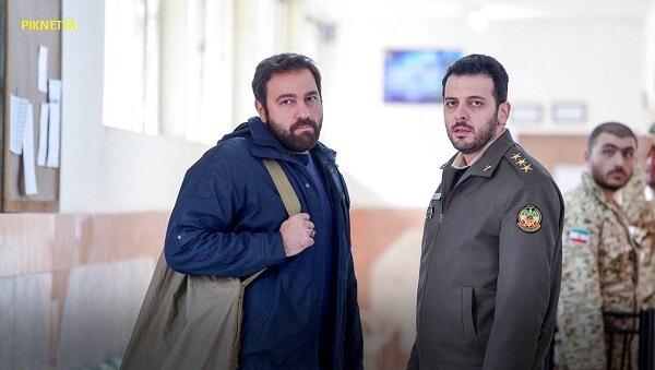 بیوگرافی بازیگران سریال سرباز + عکس و اسامی بازیگران