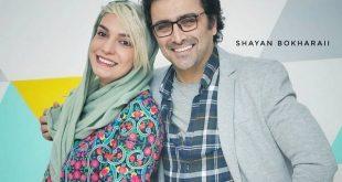 بیوگرافی الیکا عبدالرزاقی و همسرش + عکس، زندگی شخصی و هنری